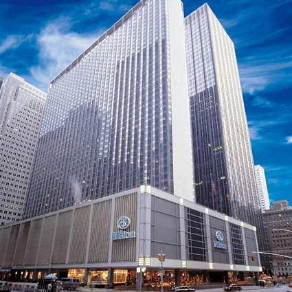 New York Hilton