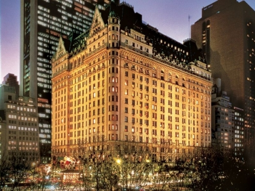 st sales corp the plaza hotel new york ny. Black Bedroom Furniture Sets. Home Design Ideas