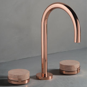 Watermark Designs 1 Brooklyn based manufacturer of luxury faucets showers and